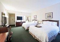 Отзывы Hampton Inn Ottawa, 3 звезды