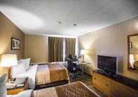 Отзывы Comfort Inn Ottawa West- Kanata, 3 звезды