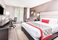 Отзывы Ramada Ottawa on the Rideau