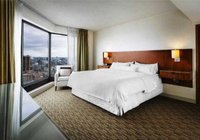 Отзывы The Westin Ottawa, 4 звезды