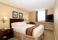 Отзывы Best Western Plus Ottawa Downtown Suites, 3 звезды