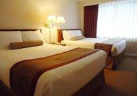 Отзывы Capital Hill Hotel & Suites, 3 звезды