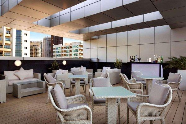 Wyndham Dubai Marina - фото 10