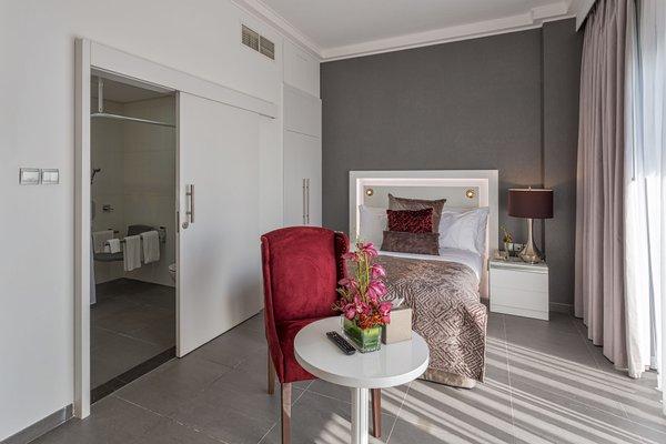 Wyndham Dubai Marina - фото 17