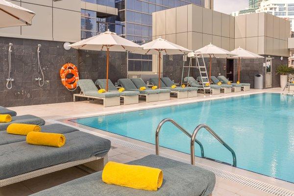 Wyndham Dubai Marina - фото 20