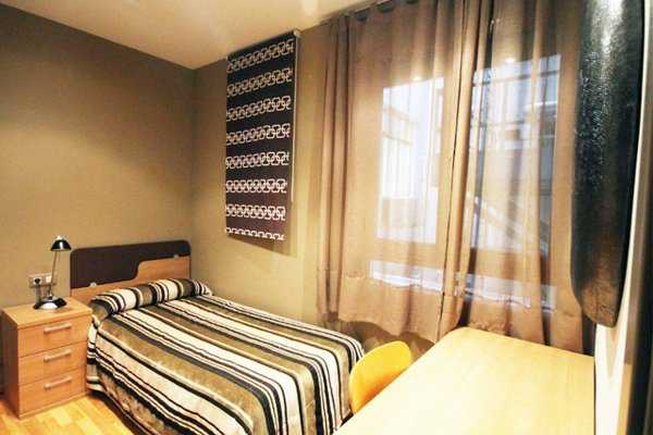 Centre Apartments Barcelona - фото 33