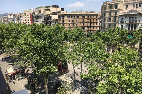 Centre Apartments Barcelona - фото 15