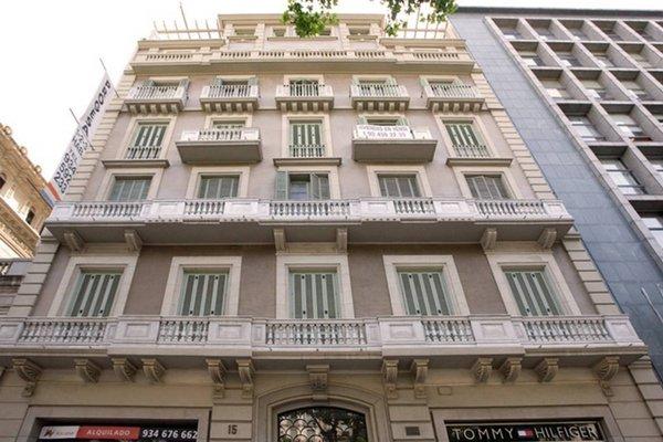 Centre Apartments Barcelona - фото 17