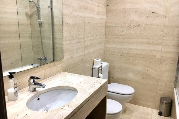 Centre Apartments Barcelona - фото 7