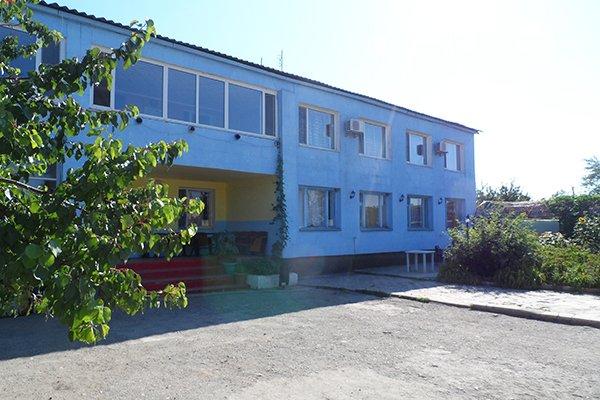 Отель «Муссон», Оленевка