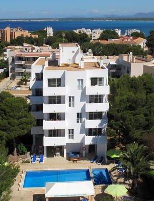 Apartaments Andreas - фото 21