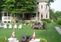 Отзывы Creighton Manor Inn Bed & Breakfast