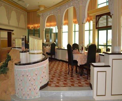 Tulip Inn Al Sharia - фото 10