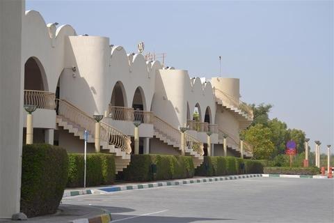 Tulip Inn Al Sharia - фото 22