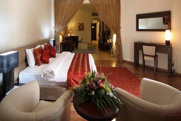 Tulip Inn Al Sharia - фото 4