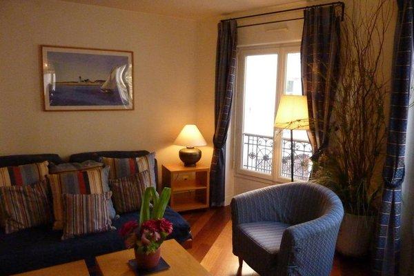 Apartements Basfroi - фото 2