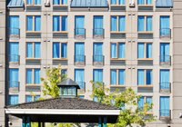 Отзывы Holiday Inn North Vancouver