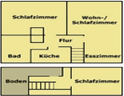 Ferienwohnung Zeidler - фото 2