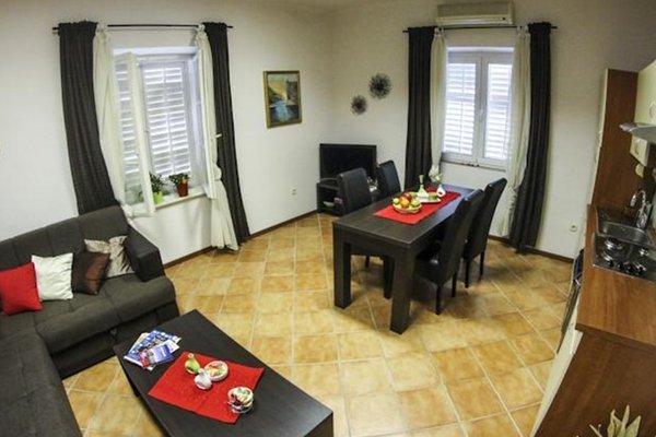 Apartments Anamarija - фото 20