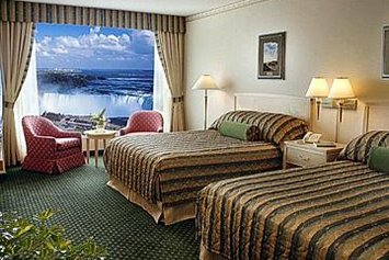 Embassy Suites Niagara Falls - Fallsview