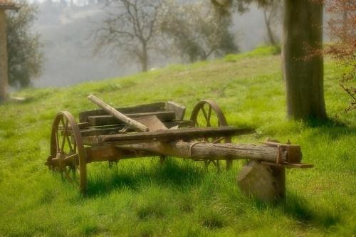 Agriturismo Buondonno - фото 9