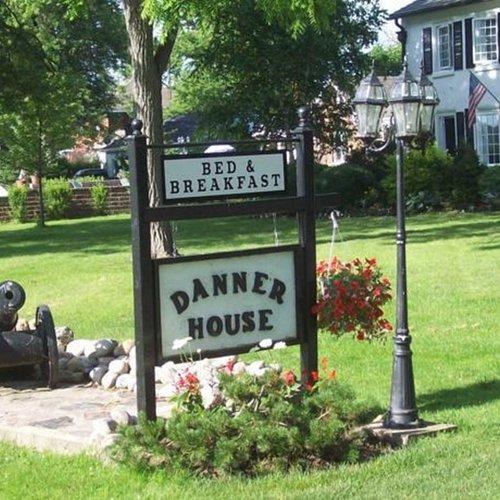 Photo of DANNER HOUSE B&B