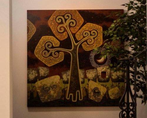 Three Cities Apartment - фото 12