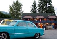 Отзывы Alpine Motel & Suites, 2 звезды