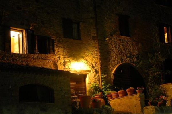 Гостиница «Tenuta Poggio San Michele», Collebaldo