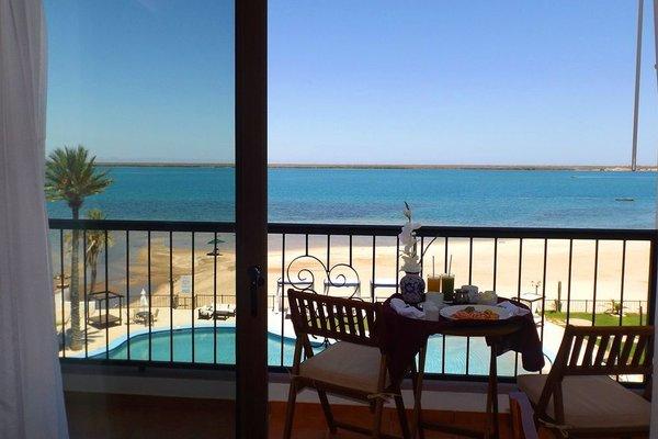 Hotel La Posada & Beach Club - фото 50
