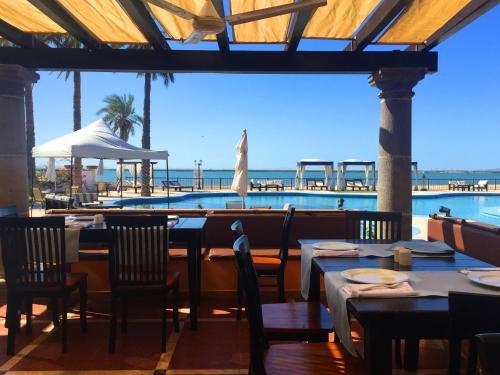 Hotel La Posada & Beach Club - фото 11