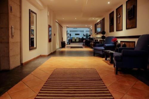 Hotel La Posada & Beach Club - фото 13