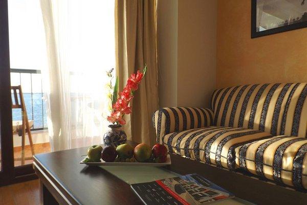 Hotel La Posada & Beach Club - фото 15
