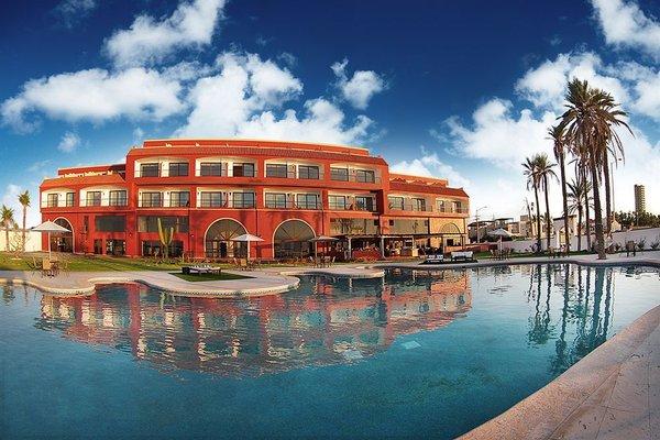 Hotel La Posada & Beach Club - фото 23