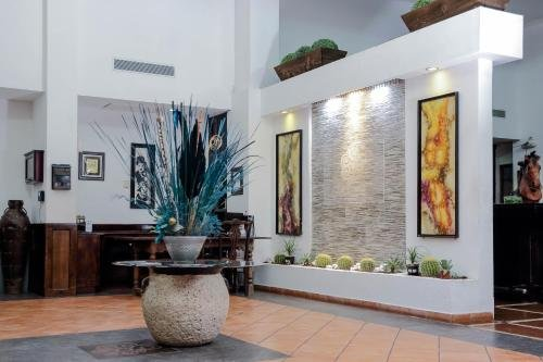 Hotel La Posada & Beach Club - фото 5