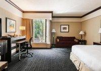 Отзывы Hotel Bonaventure Montreal