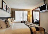 Отзывы Embassy Suites by Hilton — Montreal, 4 звезды
