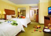 Отзывы Hilton Garden Inn Montreal Centre-Ville, 4 звезды