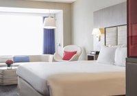 Отзывы Novotel Montreal Center, 4 звезды