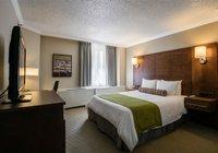 Отзывы Best Western Ville-Marie Hotel & Suites, 4 звезды