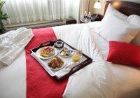 Отзывы Le Saint-Sulpice Hotel Montreal, 4 звезды
