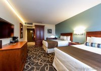Отзывы Hotel Universel Montréal, 4 звезды
