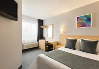 Отзывы Hotel Travelodge Montreal Centre, 3 звезды