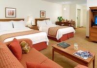 Отзывы Residence Inn by Marriott Montréal Downtown, 4 звезды