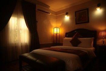 Cotton Suites - фото 4