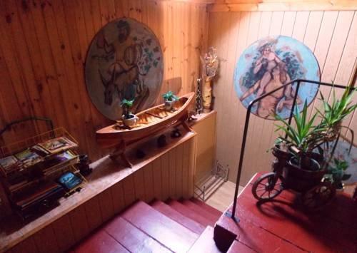 Ubytovani U Svycaru - фото 15