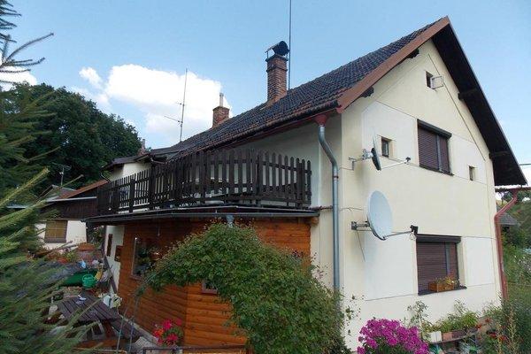 Ubytovani U Svycaru - фото 21