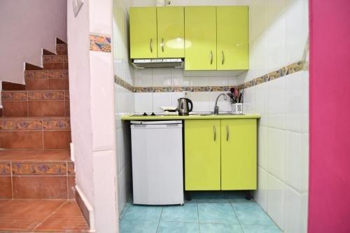 Apartamentos Marques De La Merced - фото 11