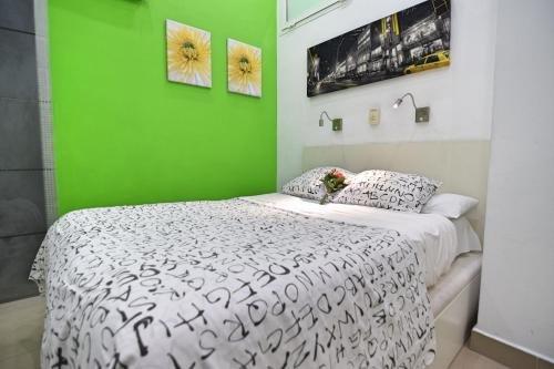 Apartamentos Marques De La Merced - фото 4