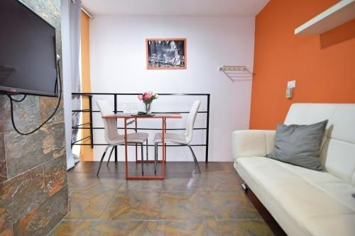 Apartamentos Marques De La Merced - фото 6